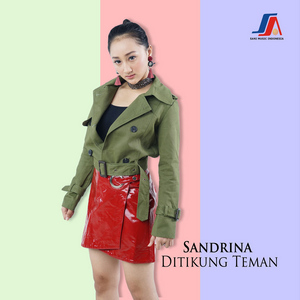 Sandrina – Ditikung Teman