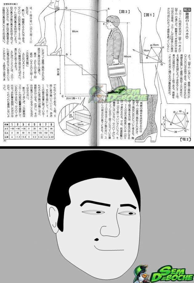 É POR ISSO QUE OS JAPONESES SÃO TÃO INTELIGENTES