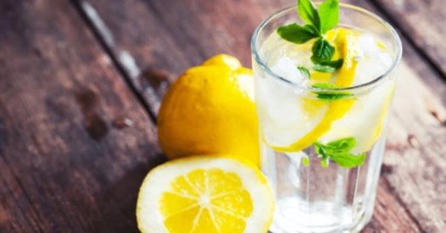 Selain Bikin Langsing, Ini Manfaat Lain Buah Air Lemon untuk Kesehatan