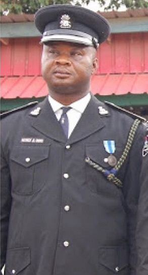 IGP Solomon Arase, has ordered the demotion in rank of the erring Mr Patrick.