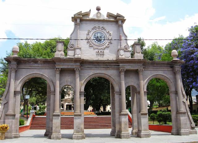 Temascalcingo - Estado de México