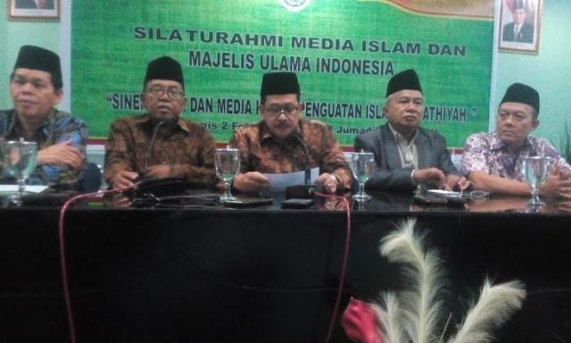 MUI Sebut Ahok dan Tim Pengacaranya Lecehkan Ketua MUI Kyai Ma'ruf