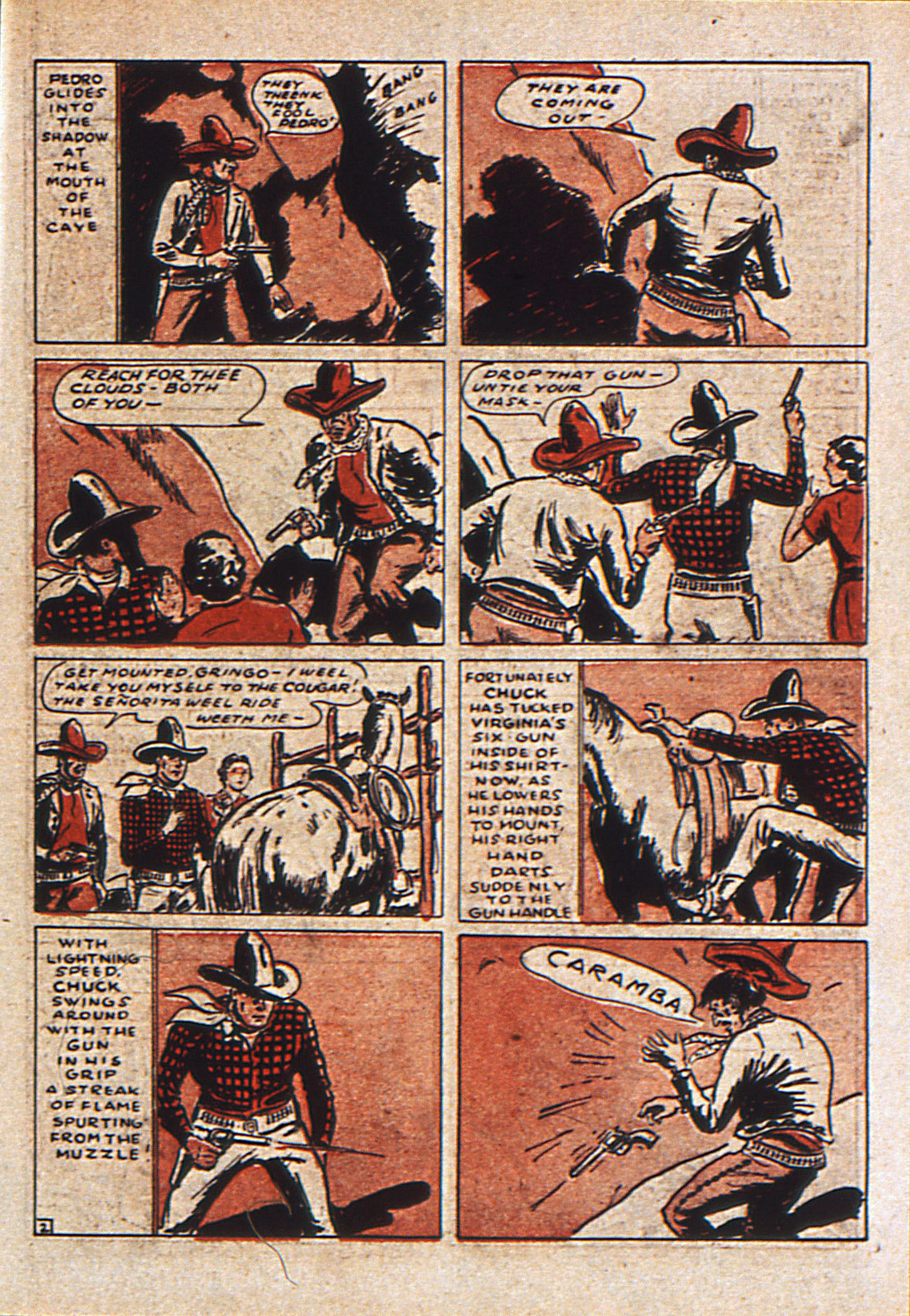 Action Comics (1938) 13 Page 47