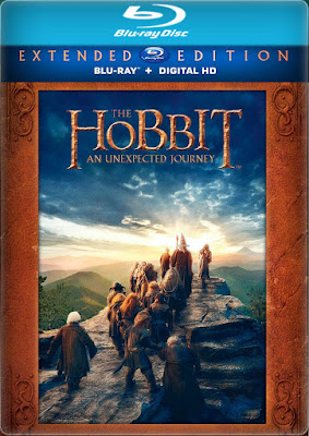 The Hobbit: An Unexpected Journey [2012] [Extended Edition] [BD25]