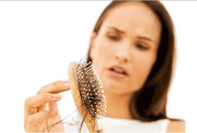 mencegah kebotakan dan rambut rontok