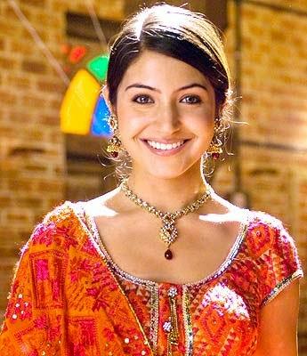 Anushka Sharma Photos and Videos