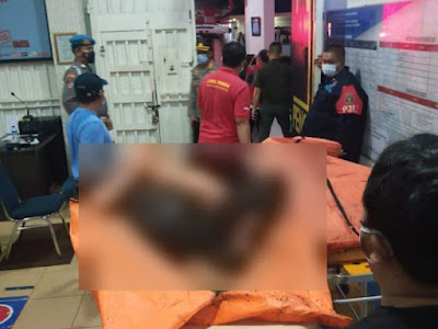 Ini Identitas 41 Nama-Nama Korban Kebakaran Lapas Kelas I Tangerang dini hari tadi