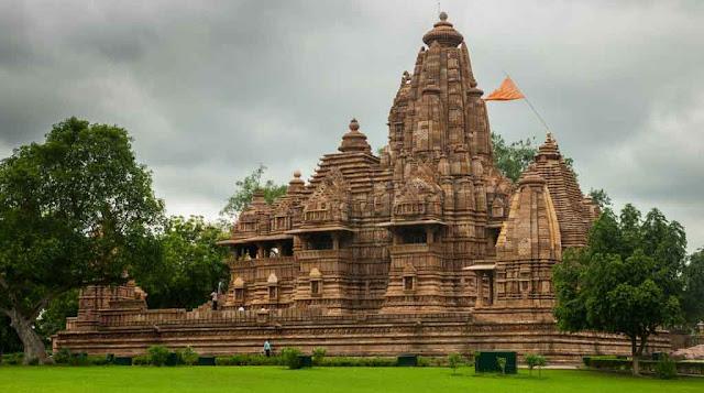 Templo de Chitragupta