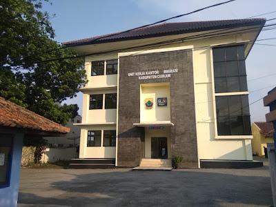 Kantor Imigrasi Cianjur Sudah Resmi Beroperasi, Memudahkan Pembuatan Paspor Bagi Warga Cianjur