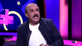 #بيناتنا .. مع سعيد الناصري