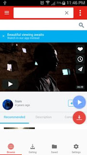Video Downloader Pro APK v1.2.2 Terbaru