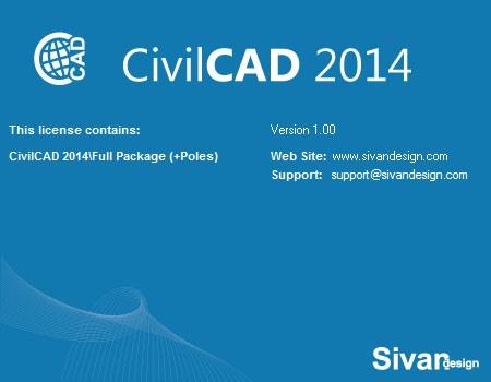 Civilcad 2014 gratis autos post for Arquitecto 3d torrent