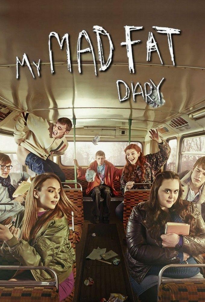 My Mad Fat Diary - Temporada 2