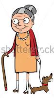 - Casi al final del servicio dominical, el Ministro pregunto:  - ¿Cuantos de ustedes han perdonado a sus enemigos?  - El 80% levanto la mano, excepto una viejita.   - Señora Nelly, ¿qué no está dispuesta a perdonar a sus enemigos?