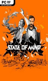 State of Mind - State of Mind-CODEX