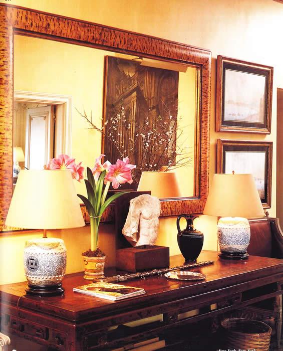 Apartment In Ny: Ellegant Home Design
