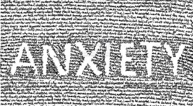apa itu anxiety disorders jenis - jenis anxiety disorder gejala dan cara mengatasinya