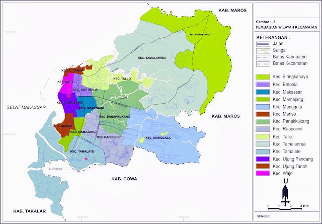 peta-makassar-lengkap-daftar-alamat-kantor-kecamatan-dan-kelurahan-serta-kode-pos