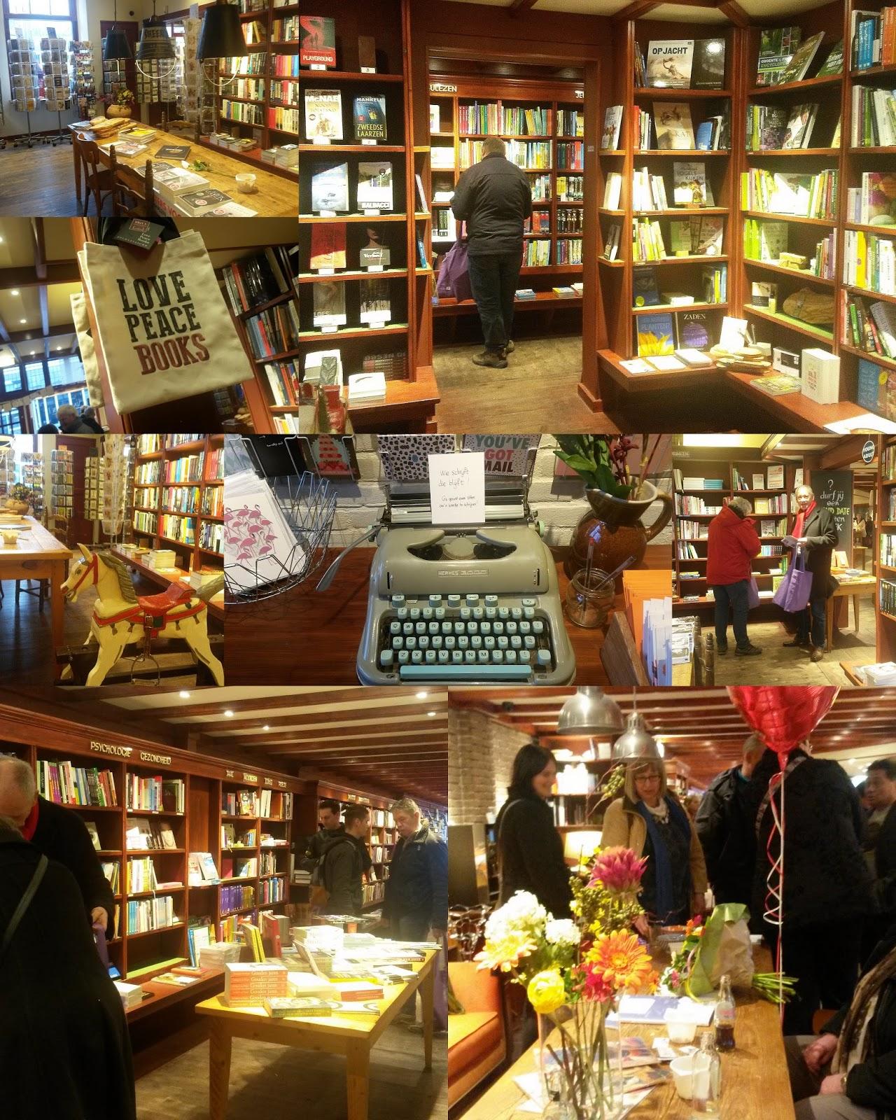 boekhandel ermelo