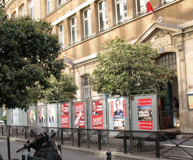 Marque Rue Des Dames Restaurant