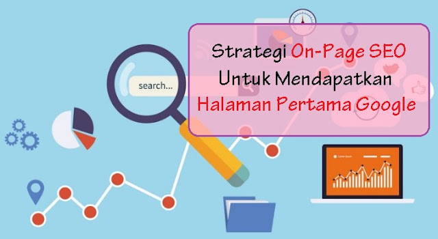 Strategi On-Page SEO