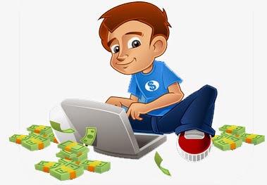Cara Menghasilkan Uang Melalui Blog Untuk Penulis Artikel