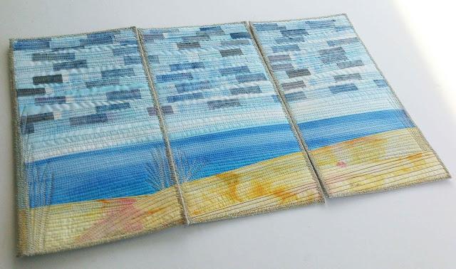 Deborah O'Hare Textile Artist