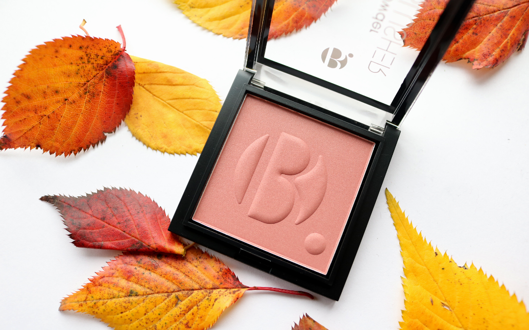 B. Powder Blusher in Darl review