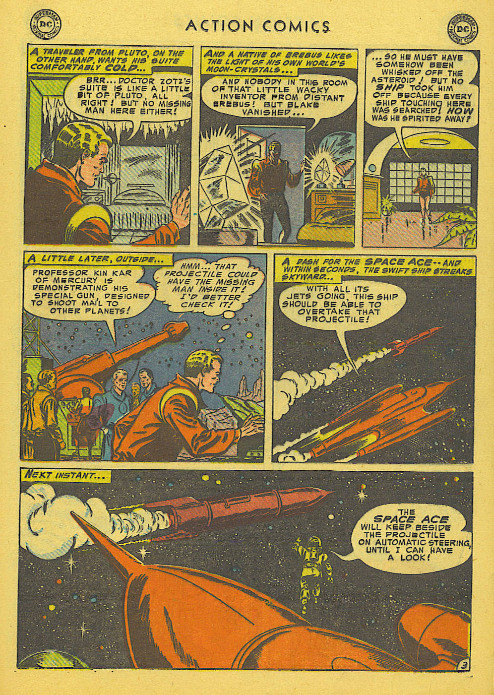 Action Comics (1938) 191 Page 26