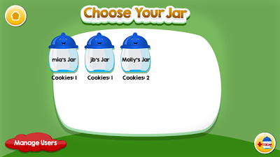 Smart Cookie Math Multiplication
