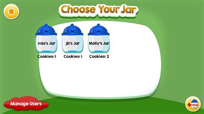 Smart Cookie Math Multiplication