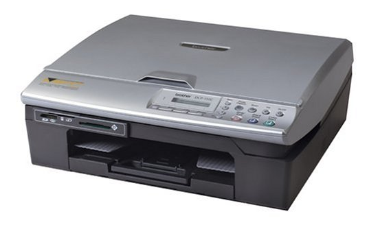 Brother DCP110C Driver Download
