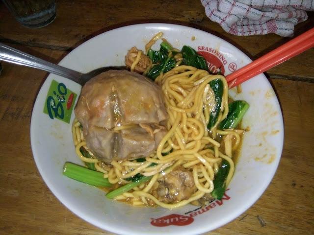 4 Makanan yang enak dimakan Waktu Hujan