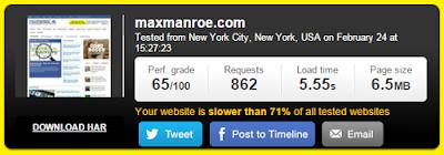 Review Mendalam Tentang Maxmanroe.com