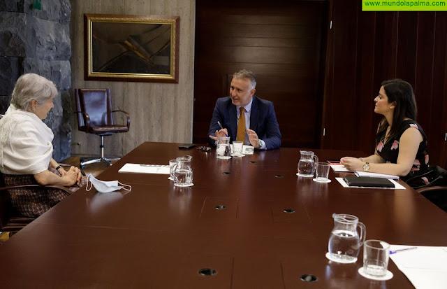 El Gobierno de Canarias anima a la apertura del sector turístico para transmitir seguridad y recuperarla confianza del cliente