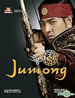 Truyền Thuyết Jumong