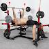 Khuyến mãi ghế tập tạ đa năng Mic-03 tập cơ chân