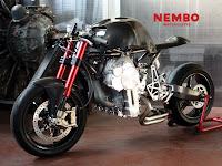 Nembo Super 32 Rovescio