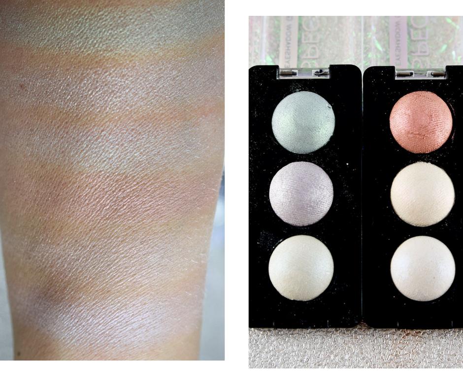 Catrice Spectralight Eyeshadow Glow Kits, Catrice neues Sortiment  Frühjahr Sommer 2018,