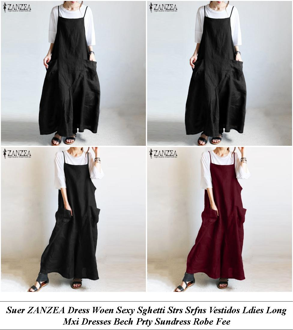 Semi Formal Dresses - Winter Clearance Sale - Dress For Women - Cheap Ladies Clothes