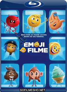 Download Emoji – O Filme Dublado Torrent