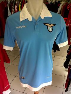 Jual Jersey Lazio Home 2016/2017 di toko jersey jogja sumacomp, murah berkualitas