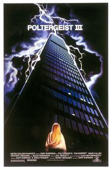 Poltergeist 3 (1988) DVDRip Latino