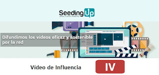SeedingUp - Vídeos de influencia