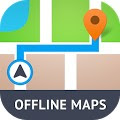 Offline Map And Navigation
