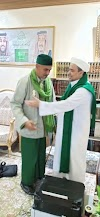 Habib Soleh Rotan Temui Habib Rizieq Di Mekkah, Prabowo Bakal Menang Telak