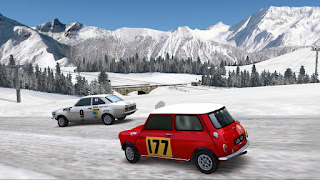 Rally racing games is 1 adept genre to live on played on mobile devices Foneboy Pocket Rally Lite APK Android Game Download + Review