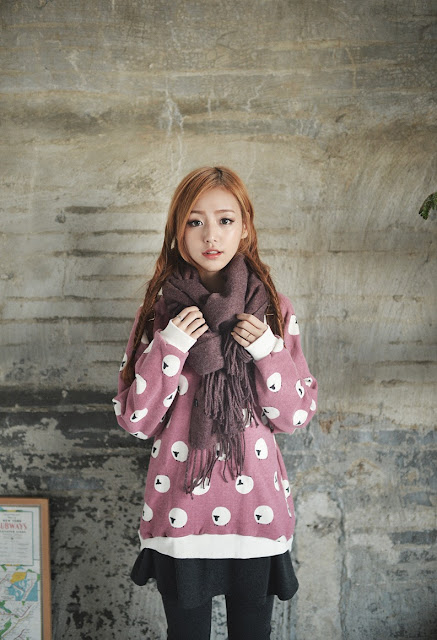 5 Baek Seungyeon - very cute asian girl-girlcute4u.blogspot.com