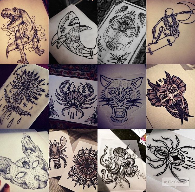 Tattoo Apprenticeships, How To Get Them And Why You Need Them ...