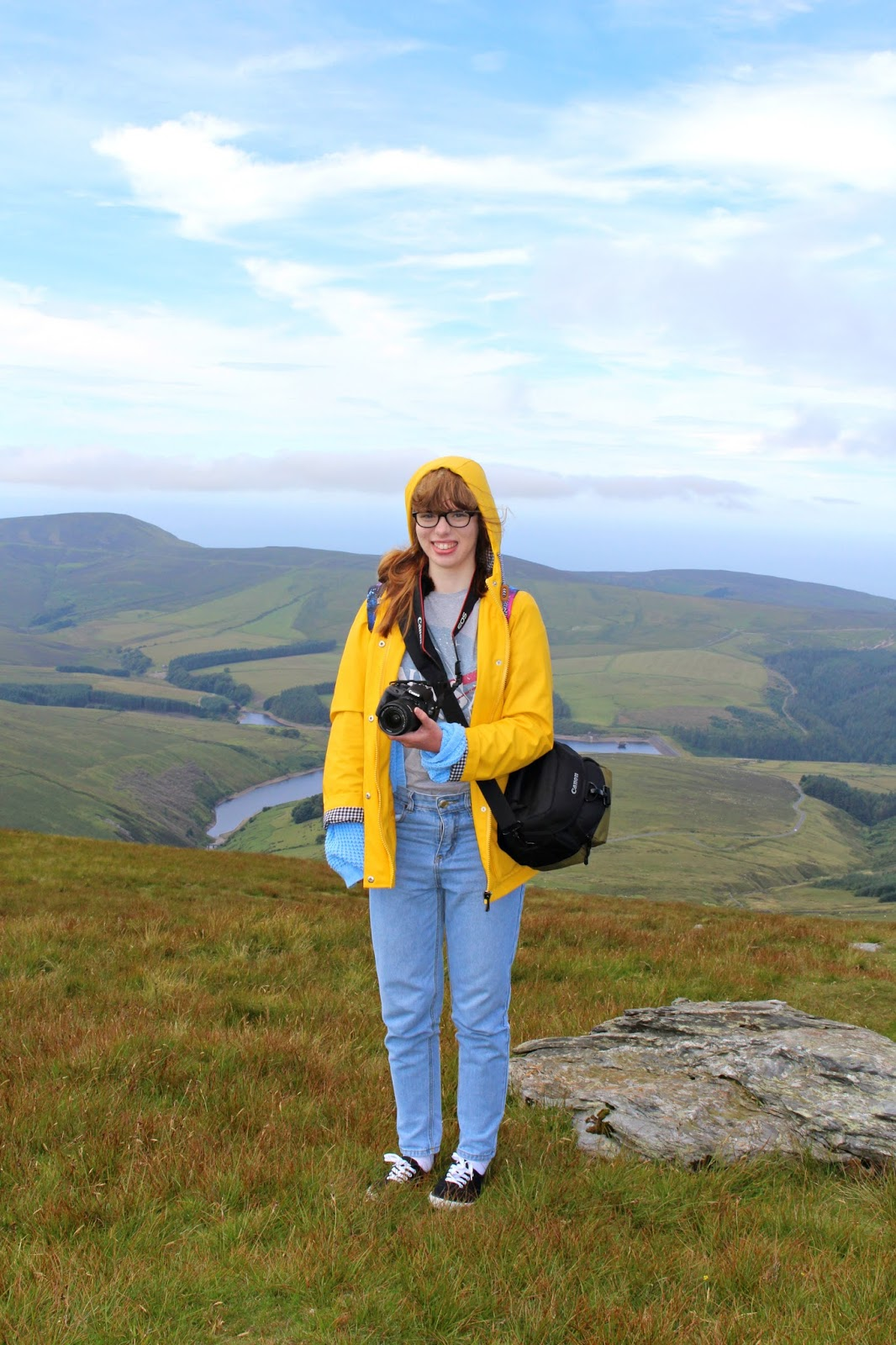 Reflecting On 2016 isle of man Snaefell mountains blogging blogger UK